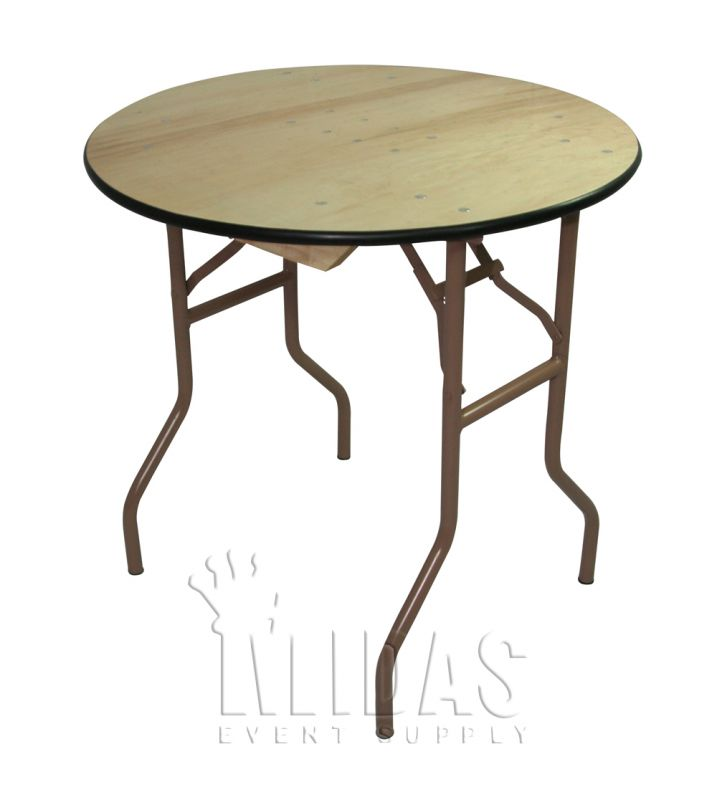 30 Round Table Our Designs