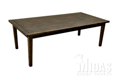 FOREST Collection Farm Table